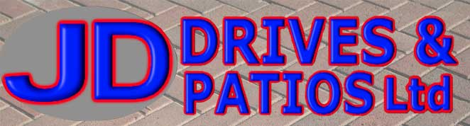 JD Drives & Patios LTD